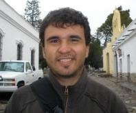 Sergio Ventura