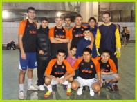 Historial / Fútbol de Salón