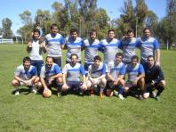 Historial / Fútbol de Campo