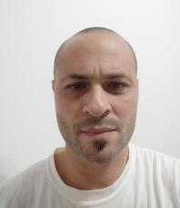 Osvaldo Martin Galarza